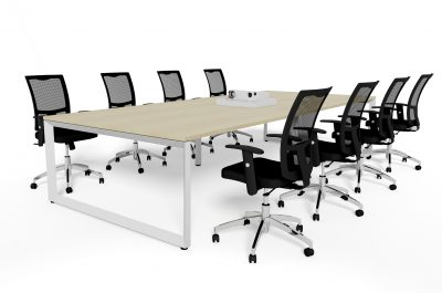 Office and commercial tables